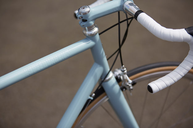 Slated For Greatness: Bicyclecrumbs' Speedvagen Classic OG1