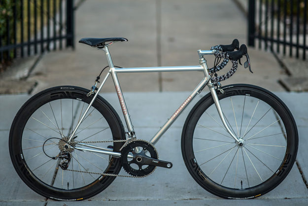 Philly Bike Expo 2017 Preview: Bishop Bikes