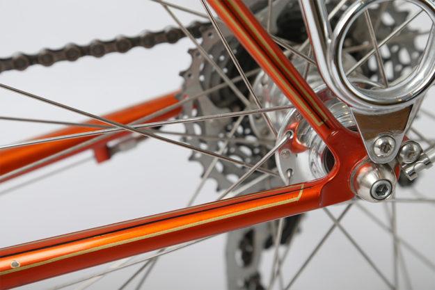 Copperhead Ride: Jeff Bock Custom Tourer