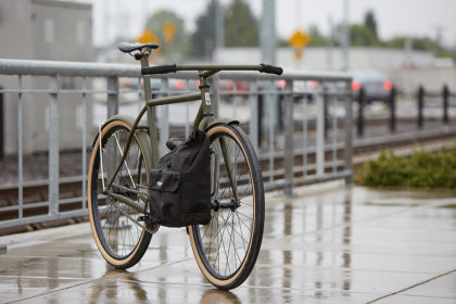 Baby Oughta Celebrate: Speedvagen Urban Racer Ready Made