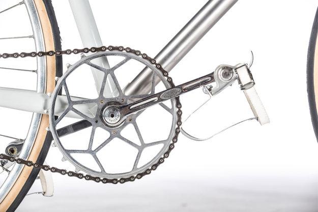 A New Take On The Lake: Cicli Polito Track