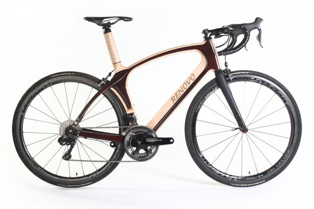 Branching Out: Renovo Aerowood
