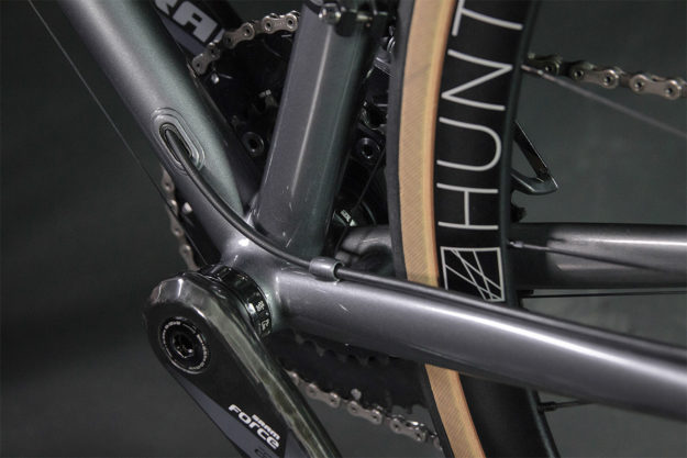 The Warrior Rides: Rogers Bespoke Ronin