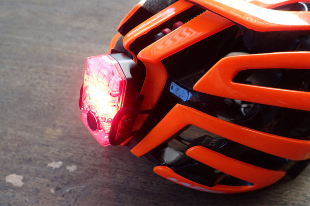 White And Red All Over: See.Sense Lights Review