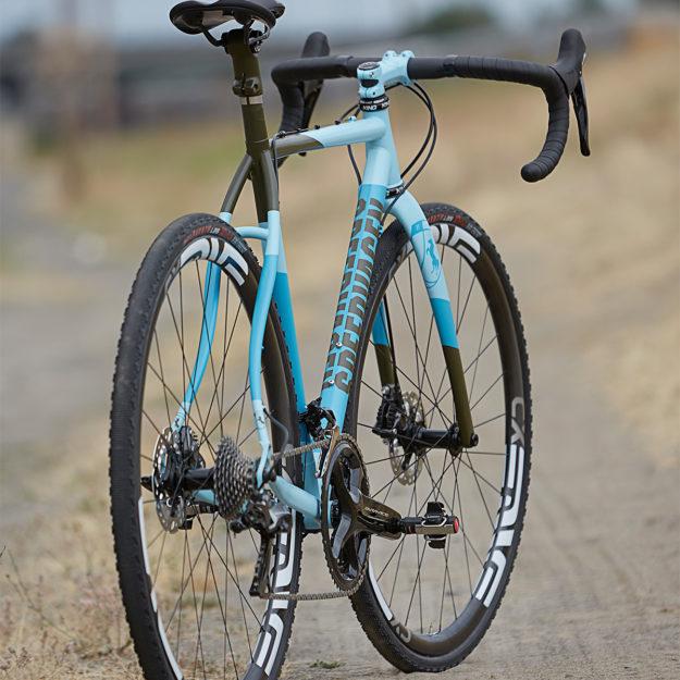 PDCX: Speedvagen Team Issue Cyclocross CX-R & CX-X