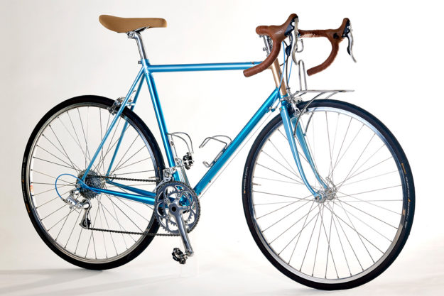 Bee Chaser: Kimura Cycles Merops