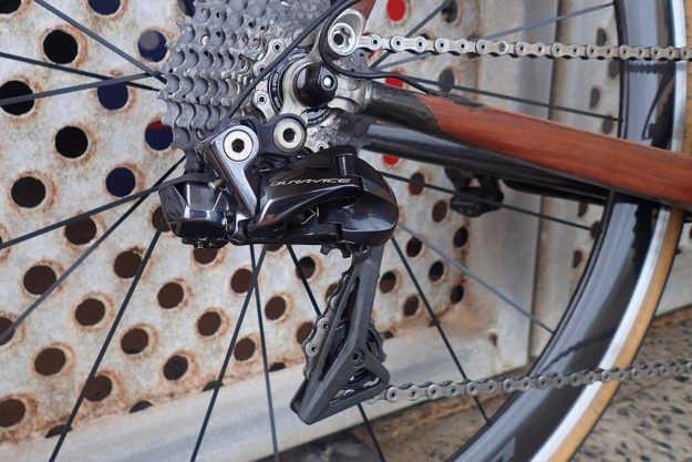 Zapped: Shimano Dura-Ace R9150 Di2 Review