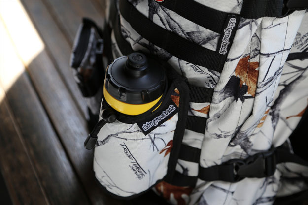 World Tour Portage: skingrowsback PAK30 Review