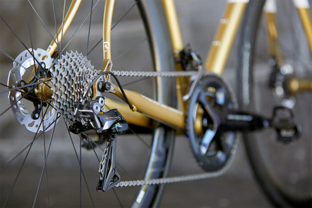 The Big Lap: Speedvagen 2017 Leave It On The Road Bikes