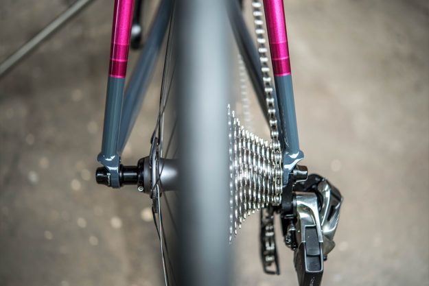 A Dream No-One Else Can See: Bishop Bikes x VéloCOLOUR