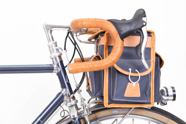 Ride All Night: Brevet Cycles Low Trail Rando