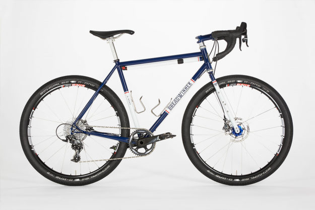 Less Gravitas, More Gravity: Breadwinner Limited Edition G-Road