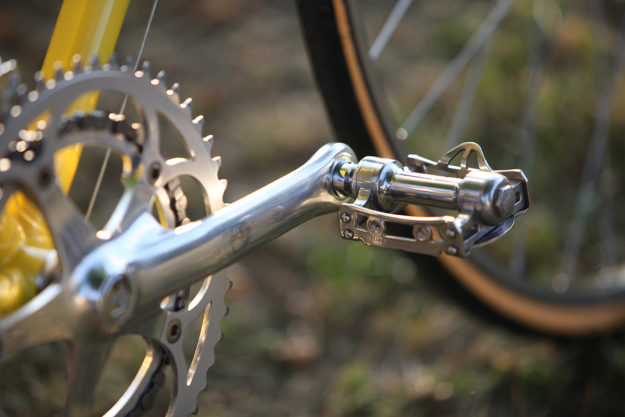 Pedal To The Metal: Ciclico Solemio