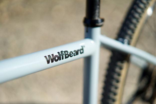 From Boulder To Bondi: Matter Cycles Wolfbeard