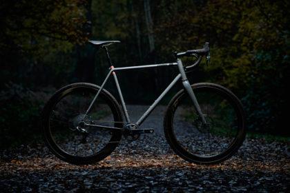 Light 'Em Up: Donhou Bicycles DSS3