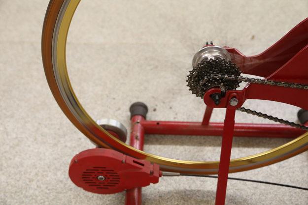 Framebuilding at Downland Cycles Episode 1: Spark It Up
