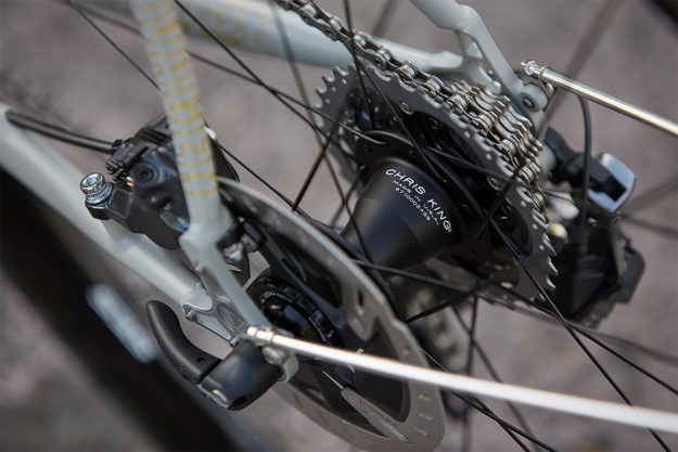 Step Back To Reality: Speedvagen Rugged Road