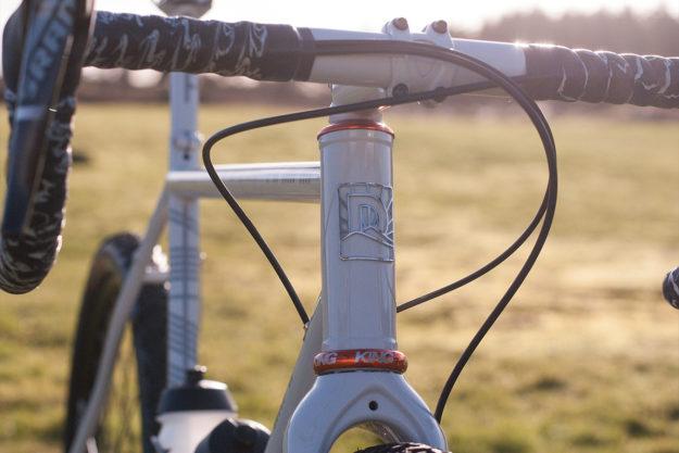No Direction Home: Donard x Victory Chimp Gairbhéal Bike