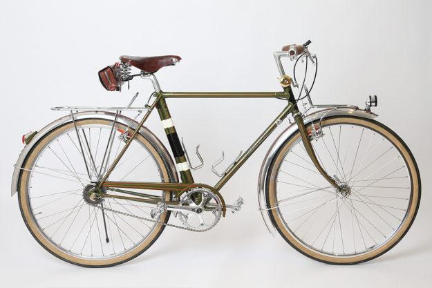 Oregon Handbuilt Bike and Beer