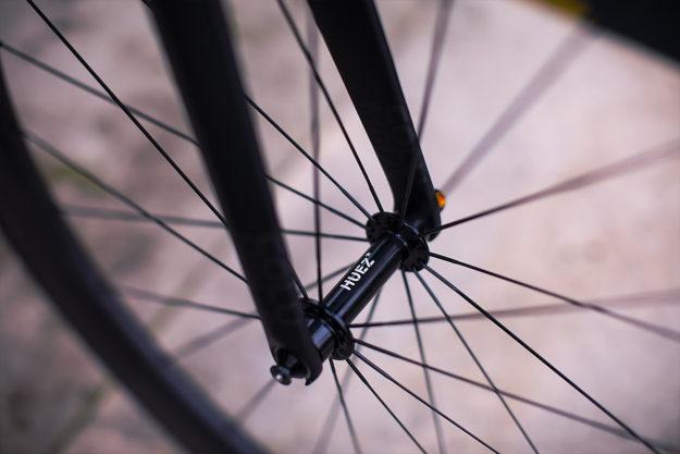 Cycledelic: Hugos' Quirk Cycles Road