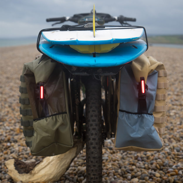 Discoveries In Dorset: Sven Cycles Adventure Bikes