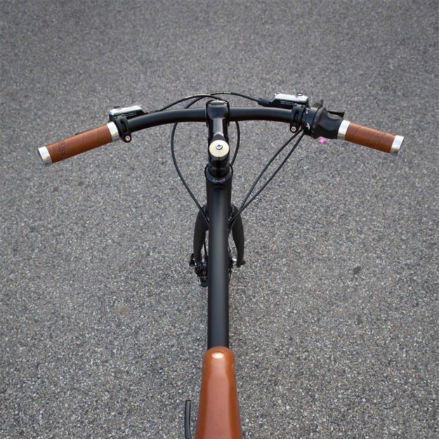 An Open Letter To Ezra: Horse Cycles Cruiser