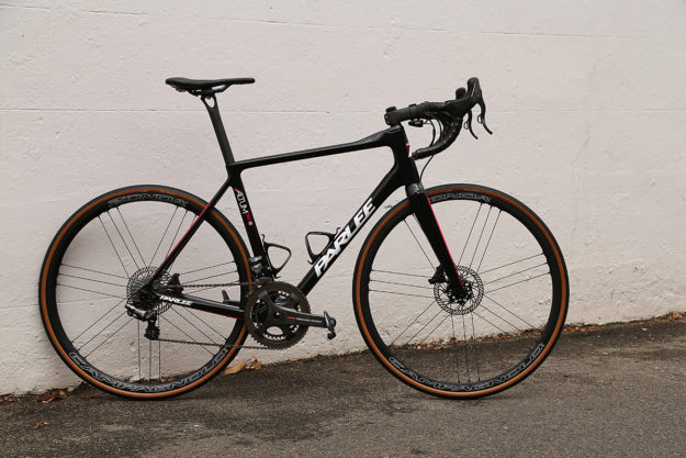 Mass Magenta: Parlee Altum Disc Review