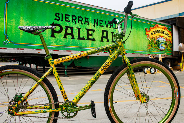 Last Drinks: PAUL x Sierra Nevada Shredder