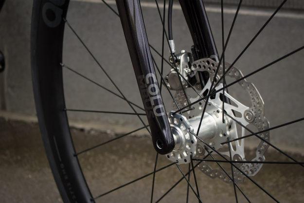Kazakh Kruiser: Quirk Cycles All-Road