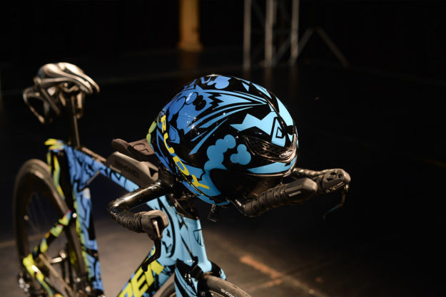 Hey Skip: Handmade Bicycle Show Australia 2018