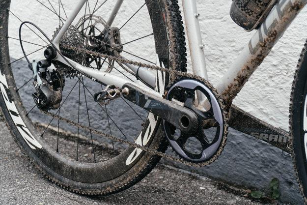 A Most Memorable Day: Ciclos Oleka CX