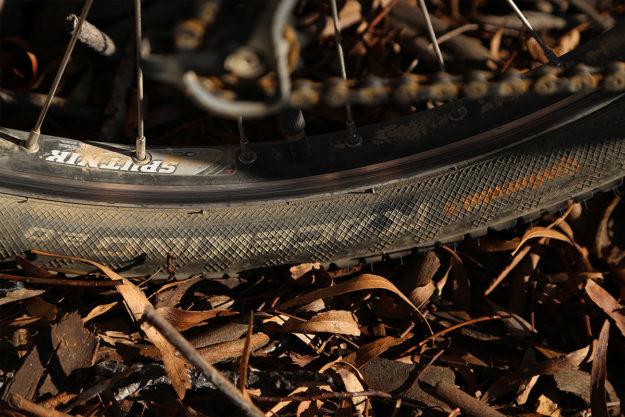 Tomorrow The World: Stanforth Kibo Dirt Drop