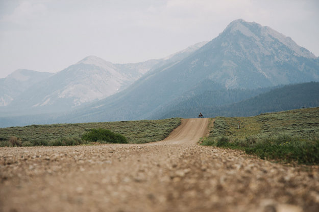Two For The Road: The Bikepacking Journal
