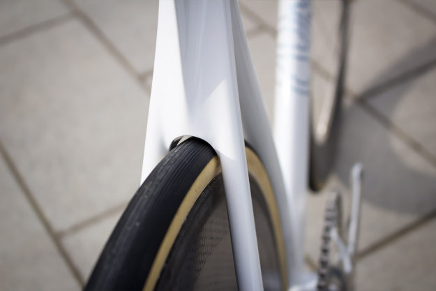Deadly Fins: Jack's Quirk Cycles Lo-Pro