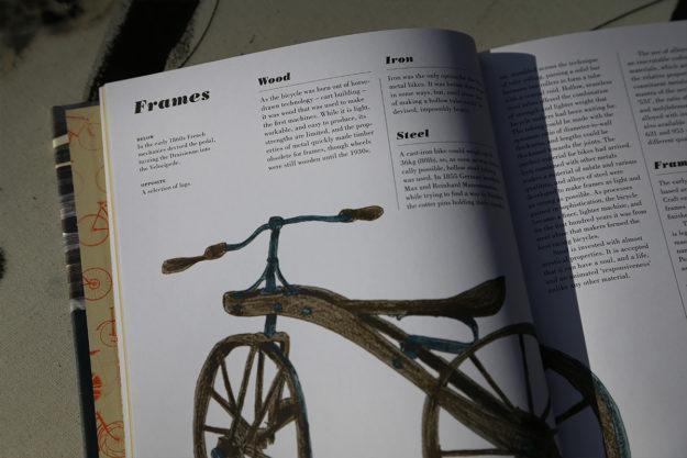 Pre-Tour Primer: 'Racing Bicycles' Book Review