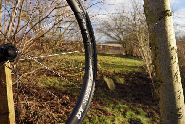 Deal Clincher: DT Swiss PRC1400 Disc Wheel Review