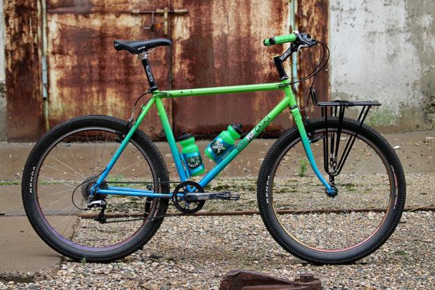 Rowdy Townie: Fat Chance Yo Eddy By Bike Jerks