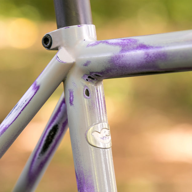Ne'er Cast A Clout: Grinduro Bikes By The Bicycle Academy