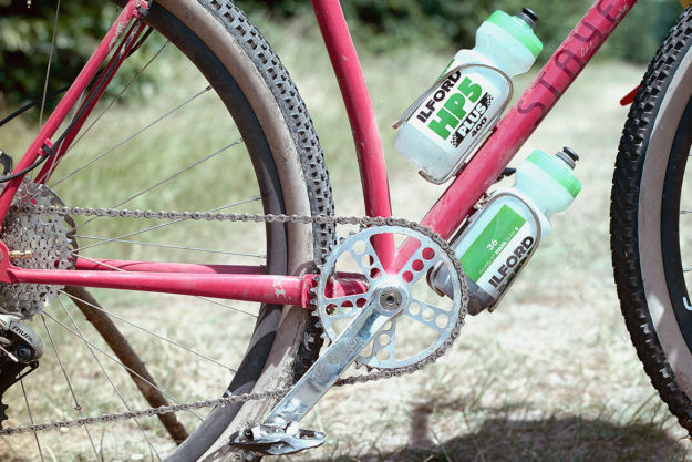 Get The Holeshot: Stayer Cycles Snot Rocket