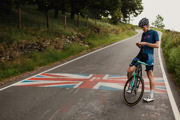 Due North: Field Cycles Nth Series Summer Kit Offer