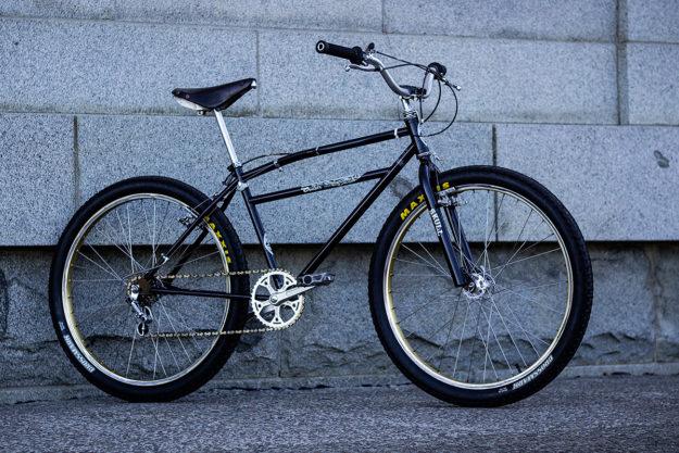 Dead Guys Rides: Skull Skates Cruiser By T.White's Bikes
