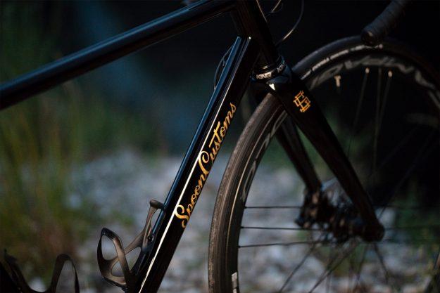 Black Gold: Spoon Custom IzoardRR Disc