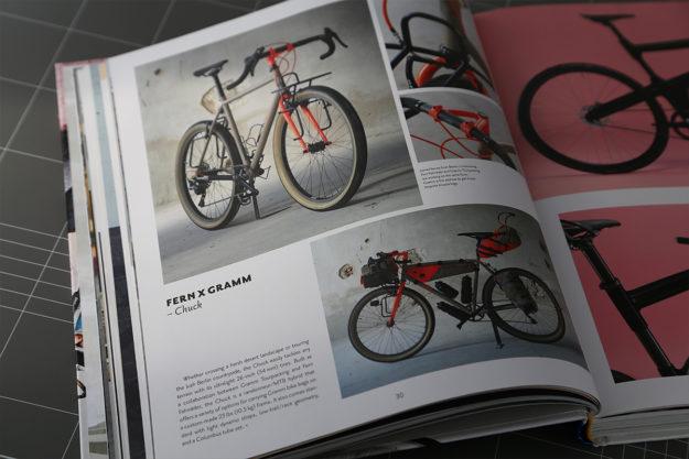 Push Print: Gestalten's Velo City 4th Gear