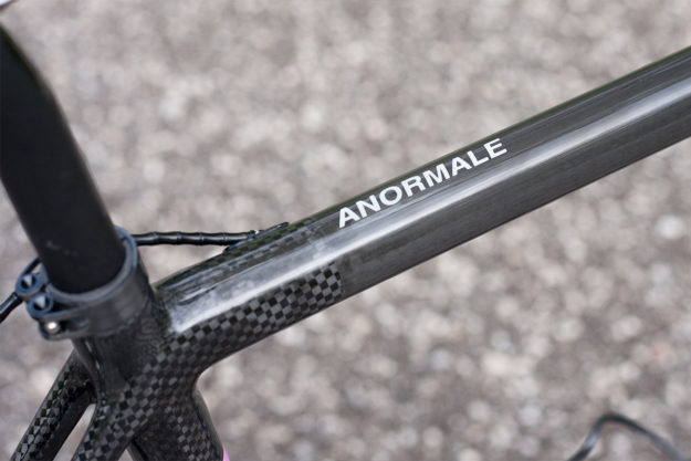 By Any Other Name: Werking Anormale Giro 101