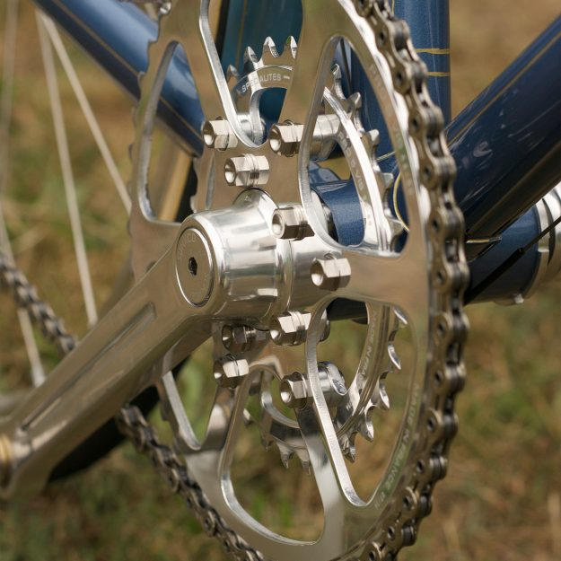 Rhode Outta Town: Chapman Cycles Randonneur