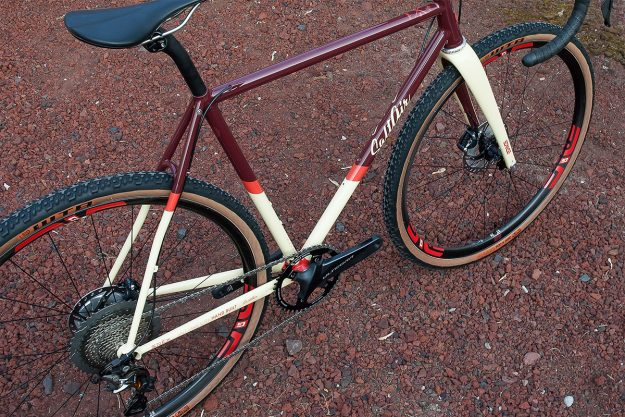 Salt Air Cycles x SNEK Cycling CX