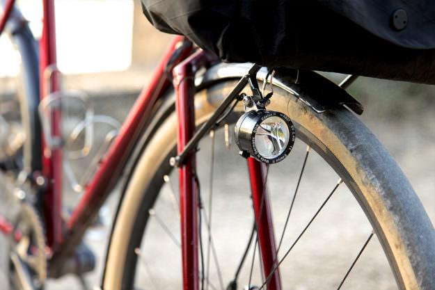 Paris Burgundy Paris: Berthoud Cycles JM-19