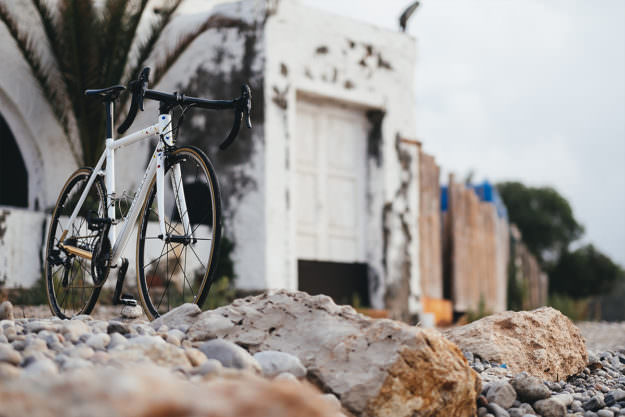Spanish Guns: Clementina Bicicleta Carrera
