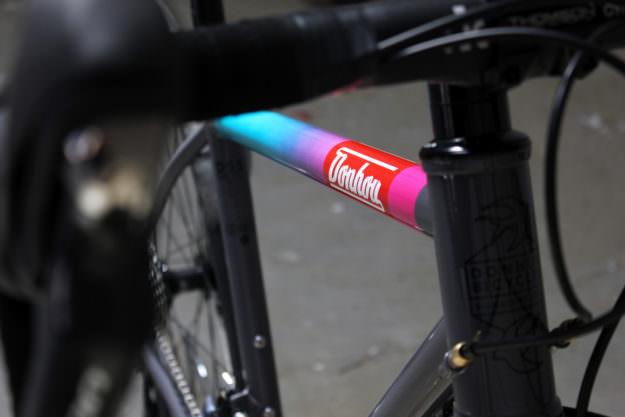 Norwegian Steel: Liv's Donhou Cycles DSS1+