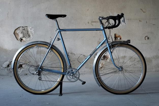 Bicycle Annually: Meerglas 650b Randonneur